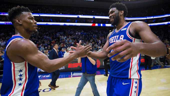 Why the 76ers Have Become a Much Better Bet to Win NBA East