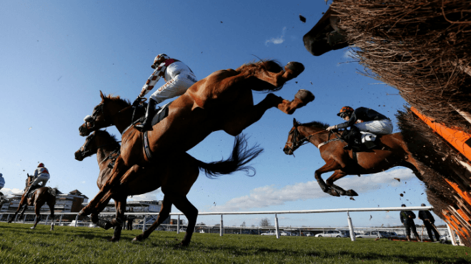 Newbury Betting Tips: White Mouse Made For Mares' Final
