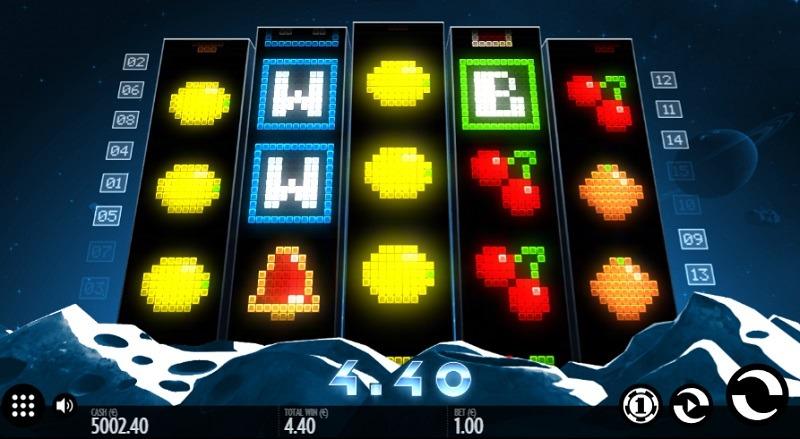 Arcader  spelautomat