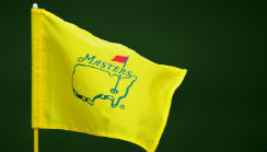 Johnson's Odds After Fall Could Mean Big Payout at Masters