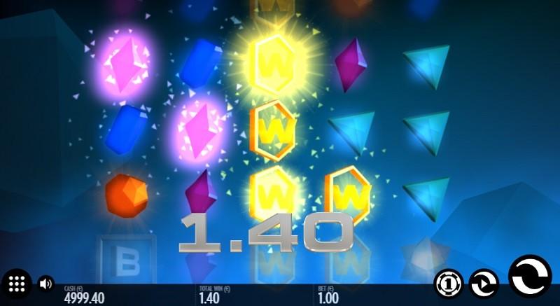 Flux spelautomat
