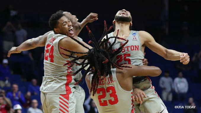 How to Bet Every Sweet 16 Game in 2019 NCAA Tournament