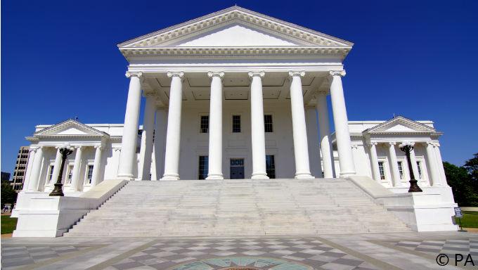 Virginia Casino and Online Gambling Expansion Bill: Analysis