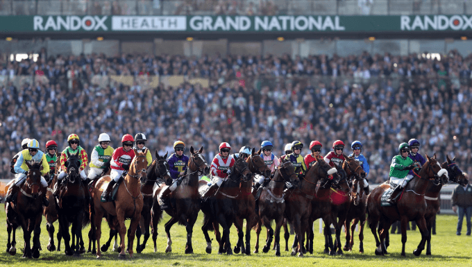 Best Bets And Odds For Grand National 2019