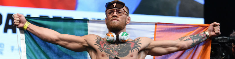 Oddsmakers Not Convinced By Conor McGregor's 'Retirement'