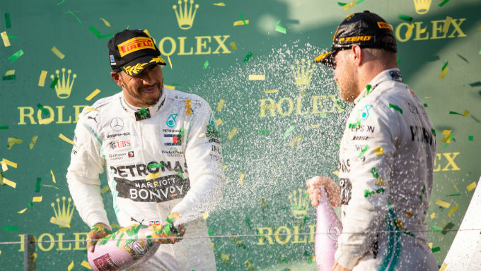 Bahrain GP 2019 Betting Preview: Six Tips To Consider