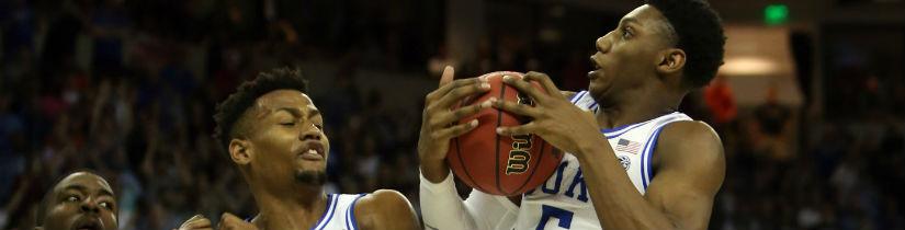 Duke, Virginia Favored to Meet in 2019 NCAA Championship