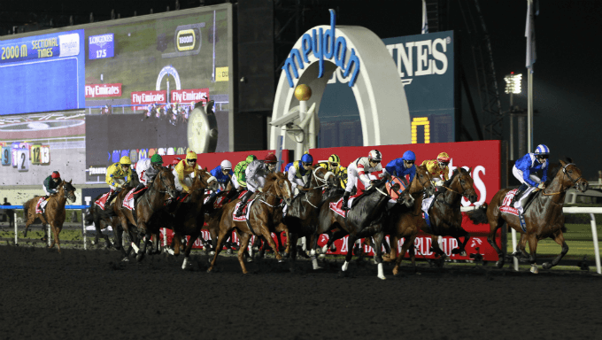 Dubai World Cup Betting Tips: Back Thunder To Strike Twice