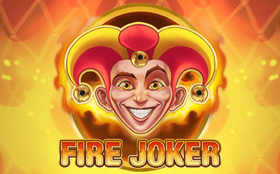Fire Joker Online Slot