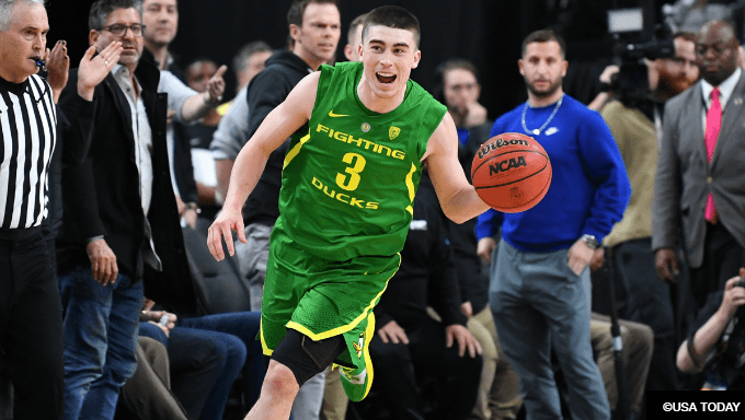 Oregon a Deceptive Underdog in Sweet 16 Clash with Virginia
