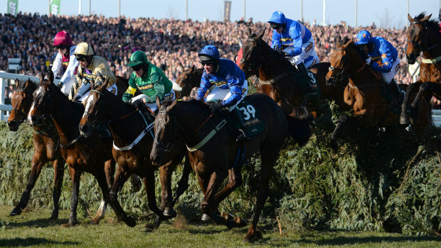 Finding Long Bets for the Grand National 2017