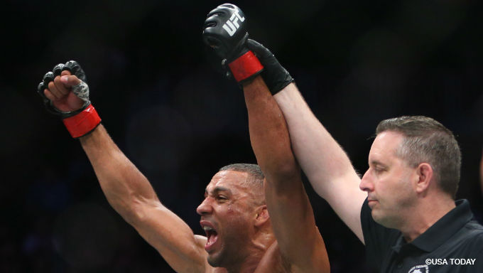 Edson Barboza-Justin Gaethje Odds & Best Bets UFC on ESPN2