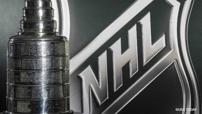 NHL Chooses William Hill As Official Sports Betting Partner