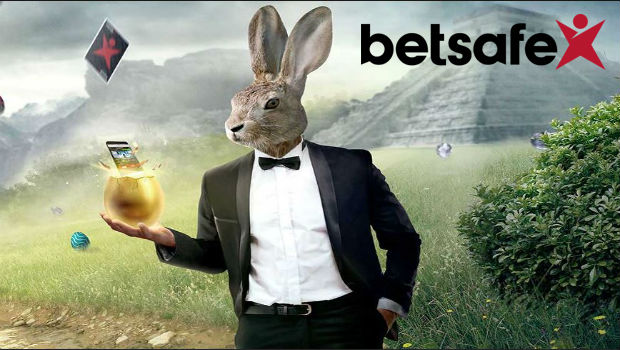 Celebrate Easter with Betsafe and an Easter Egg Hunt