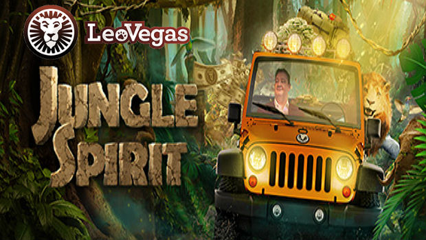 LeoVegas Offers Cash Prizes, Free Spins and a Jeep Wrangler