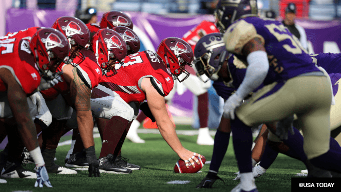 AAF Week 8 Odds, Tips and Best Bets to Consider Backing