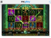mr.play Casino Screenshot 3