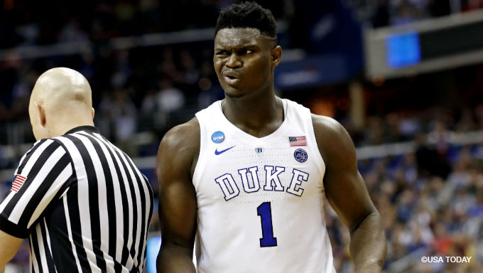 Elite Eight Odds, Tips & Bets to Back NCAA Tournament 2019