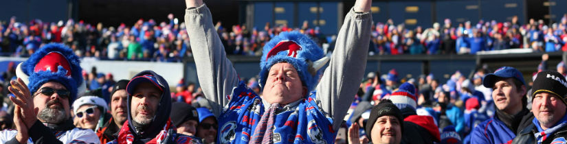 Bills, Sabres Owner Pegula Pushing for Legal Betting in NY
