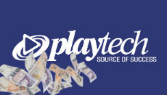 Get a Piece of Playtech's £500k Casino Cash Giveaway