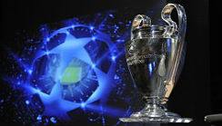 Betting Tips for the Champions League Quarter Final 1st Legs
