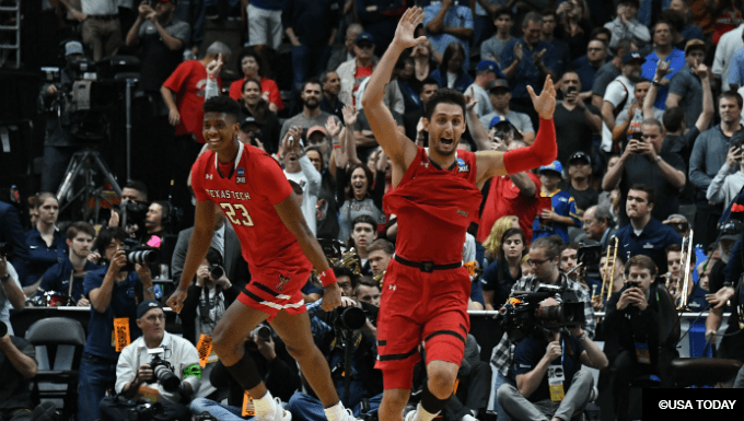 How to Bet First-Time NCAA March Madness Final Four Teams