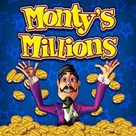 Spiele MontyS Millions - Video Slots Online