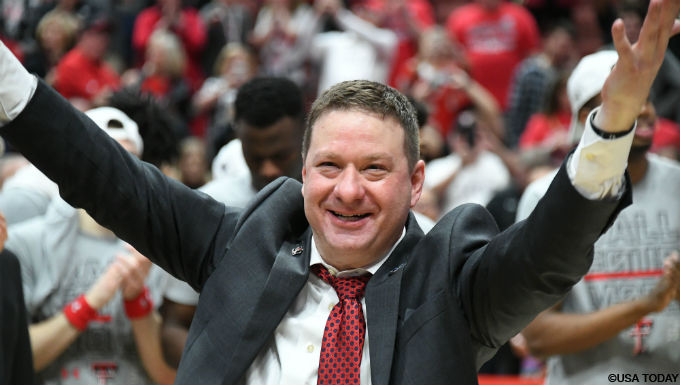 Michigan State vs Texas Tech Final Four 2019 Betting Guide