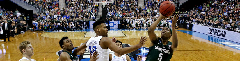 Prop Bets You Can Make On The NCAA Tournament Final Four