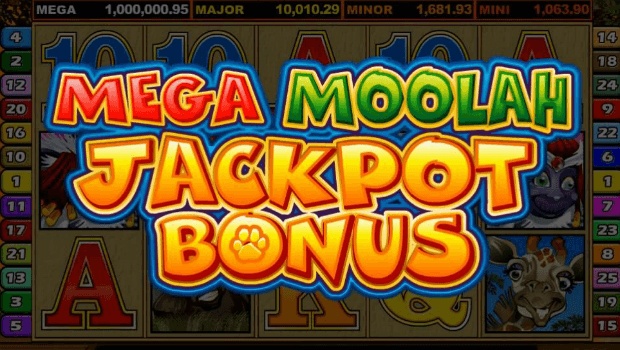 Mega Moolah Slot Crowns Another Millionaire, This Time €6.6m