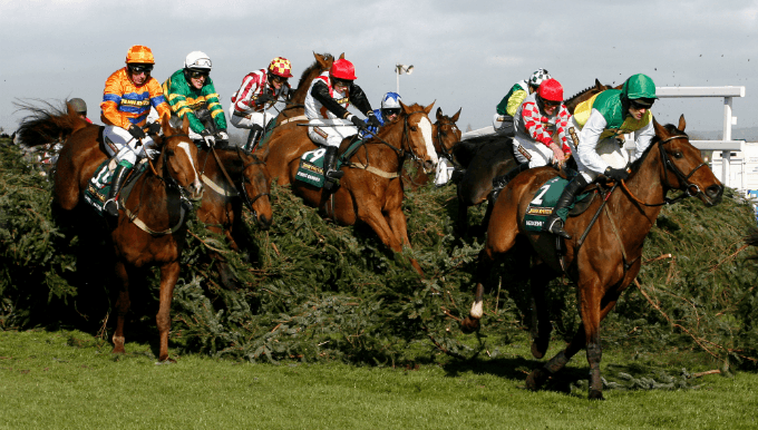 How Has The Grand National Changed?