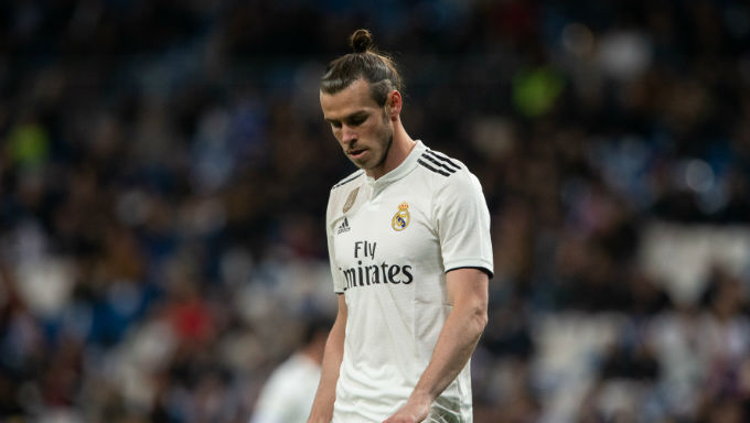 Gareth Bale's Next Club Odds and Transfer Betting Tips