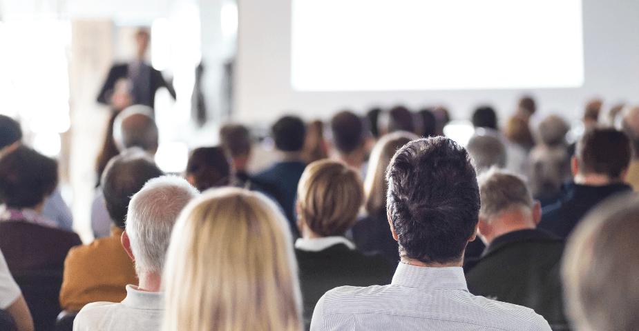 Informationsmötet med Spelinspektionen och Konsumentverket