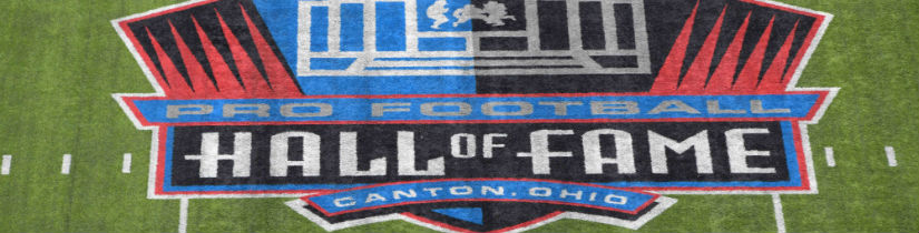 Pro Football Hall Strikes Deal on Fantasy Game Using Legends
