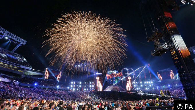 Top Prop Bets to Consider Taking for Wrestlemania 35