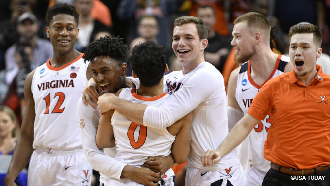 Virginia vs Auburn Odds, Tips & Best Bets Final Four 2019
