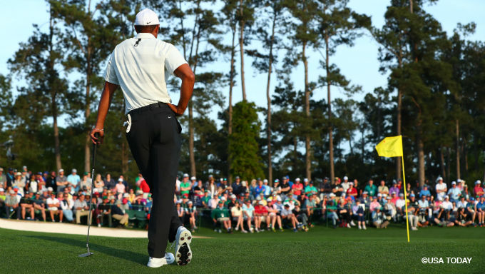 Best Tiger Woods Masters Prop Bets You Should Back in 2019