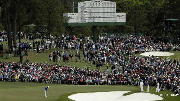 What are the Most Popular Masters Prop Bets You Can Wager?