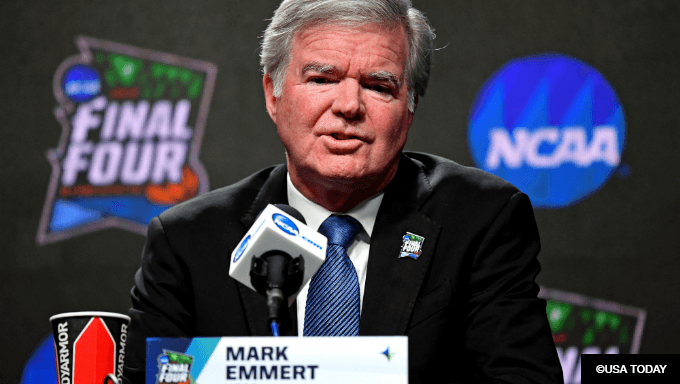 NCAA Reinforces Anti-Betting Stance Ahead of Final Four