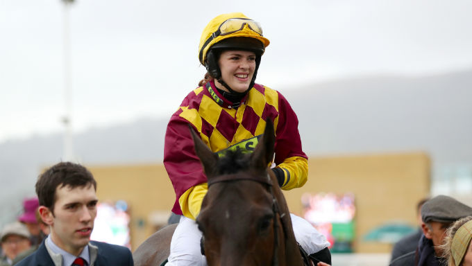 Odds Stacked Against First Ever Female Grand National Winner
