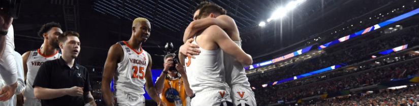 Virginia-Texas Tech Betting Guide NCAA Championship 2019
