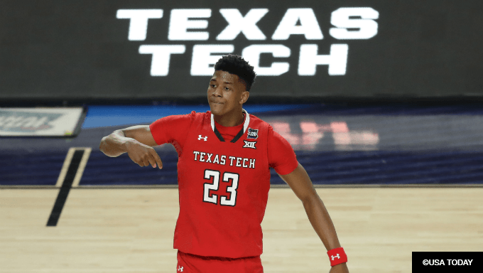 Bettor Rejects $125K to Sell $1500 Futures Bet on Texas Tech