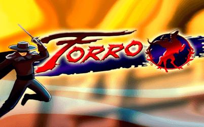 Forro Online Slot