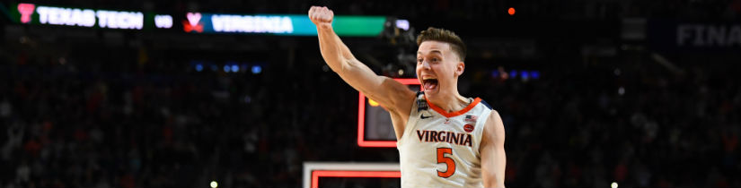 Virginia Headlines Early 2019-2020 NCAA Basketball Futures