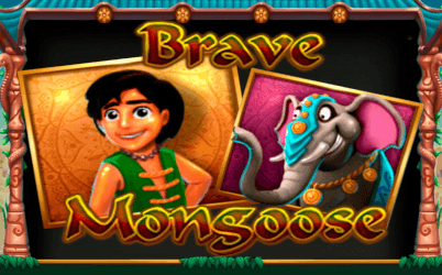 Brave Mongoose Online Slot