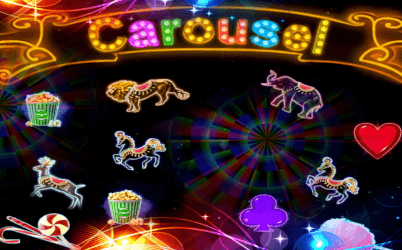 Carousel Online Pokies