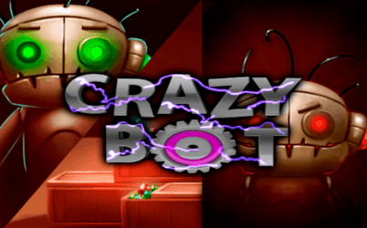 Crazy Bot Online Pokies