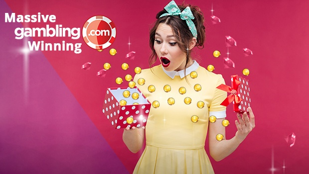 Gambling.com Player Scores Huge Payout with Exclusive Bonus