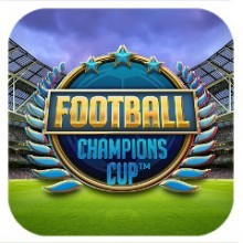 Football: Champions Cup Touch