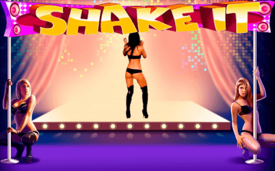 Shake It Online Slot